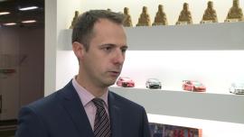 Polska jednym z najważniejszych rynków UE dla Mitsubishi. W ciągu 10 lat sprzedaż nowych aut może się podwoić