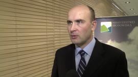 Minister środowiska zapowiada wsparcie dla biogazowni
