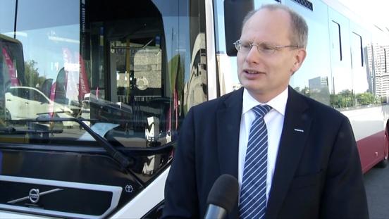 Autobusy elektryczne z Polski podbijają europejskie rynki. Transport publiczny czekają rewolucyjne zmiany