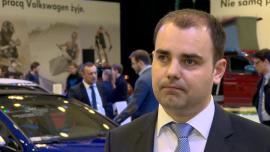 Volkswagen planuje rekordową liczbę premier i liczy na 10-proc. udział w rynku