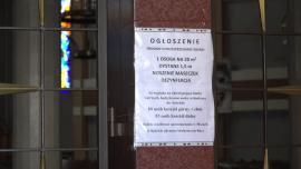 Wielkanoc 2021 - kościoły i zakupy [przebitki]