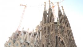 Barcelona - zabytki, wybrzeże [przebitki]