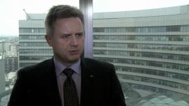 Prezes JSW: emerytury górnicze to sprawa lekarzy, a nie polityków czy menadżerów
