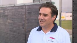 Kellogg s oficjalnie otwiera fabrykę w Kutnie i zapowiada jej rozbudowę. Trwa rekrutacja pracowników