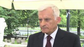 Prof. Jerzy Buzek: Polska jest miedziowym potentatem