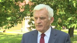 Prof. Buzek: Będziemy walczyć w PE o wysoki budżet unijny