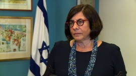 Ambasador Izraela: Nasi inwestorzy coraz bardziej interesują się polskim rynkiem. Mamy z Polską duży potencjał współpracy