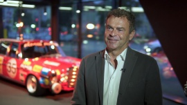 Polska jest 4. największym rynkiem w Europie dla Mercedes-AMG. Co 10. sportowy samochód tej marki sprzedaje się na polskim rynku