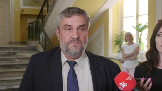 Minister rolnictwa: Mamy wielką suszę hydrologiczną. Od sierpnia uruchamiamy program nawodnień w rolnictwie wart 1 mld zł