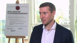 Sukces biznesowy można zmierzyć społecznym zaangażowaniem. Pierwsza polska spółka giełdowa otrzymała jedno z najbardziej prestiżowych wyróżnień na świecie