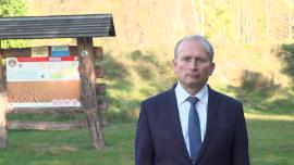 Biedronka angażuje się w ochronę zagrożonych gatunków zwierząt w Polsce. Co najmniej 1,5 mln zł trafi na ratowanie m.in. żubrów, wilków czy rysi News powiązane z ratowanie wymierających gatunków