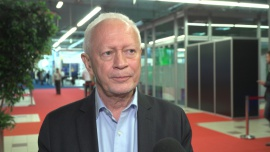 M. Boni: Budowa 5G wymaga odpowiednich regulacji i zachęt do inwestycji. Polskie firmy na razie są mało zaawansowane cyfrowo News powiązane z Michał Boni