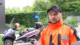 W tym roku 9 na 10 Polaków planujących urlop spędzi go w kraju. Spodziewany jest wzmożony ruch na drogach