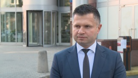 W drugiej połowie roku polska gospodarka będzie się rozwijać nieco wolniej. Sprzyjać jej będzie konsumpcja i dobra koniunktura na świecie Wszystkie newsy