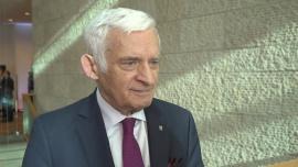 Jerzy Buzek: Unia Europejska może dać przykład reszcie świata w walce o klimat. To też może napędzić europejską gospodarkę
