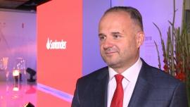 Santander Bank Polska wkracza na rynek. Stawia na innowacje i nowoczesność