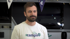 W Polsce debiutuje Airbnb dla kamperów. Campiri połączy właścicieli kamperów z chętnymi na wynajem News powiązane z rejestracje kamperów i przyczep kempingowych w Polsce