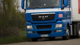Transport i logistyka dotkliwie odczuły globalną pandemię SARS-CoV-2. Nie wszystkie firmy transportowe przejdą przez kryzys suchą stopą