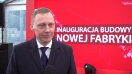 Pandemia napędza zielone inwestycje. Innowacyjne rozwiązania produkowane w Polsce pozwolą zaoszczędzić nawet 9 mln ton wody rocznie News powiązane z Danfoss Poland