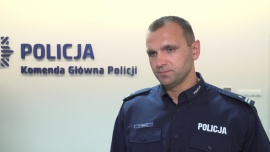 Liczba wypadków spada, ale przybywa ofiar śmiertelnych. W tym roku na polskich drogach zginęło już 1,5 tys. osób