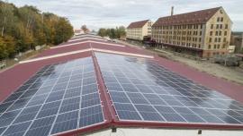 [DEPESZA] Od października wzrosną opłaty za prąd. Inwestycja w fotowoltaikę może pomóc firmom w kryzysie zaoszczędzić na rachunkach Wszystkie newsy