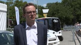 Wkrótce na drogi wyjadą pierwsze polskie elektryczne samochody dostawcze. W Polsce rusza również pierwsza w Europie liga elektrycznego rallycrossu News powiązane z Elimen E-VN1
