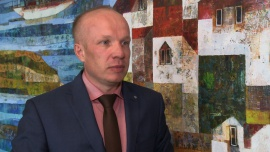 Idea Trójmorza szansą na ekspansję polskiego biznesu. Wykorzystają ją tylko te firmy, którym uda się pozyskać finansowanie