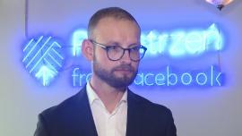 Facebook inwestuje w Polsce. Otwiera centrum dialogu i szkoleń z kompetencji cyfrowych