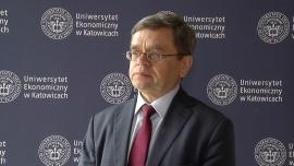 Prof. Gatnar (RPP): Jest za wcześnie na euro w Polsce. Najpierw polskie firmy muszą się wzmocnić, a sama strefa euro powinna wyeliminować występujące w niej nierównowagi