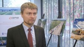 Zakończyła się budowa gazociągu Lwówek-Odolanów. To kluczowa inwestycja dla uniezależnienia się od dostaw rosyjskiego gazu News powiązane z bezpieczeństwo energetyczne Polski