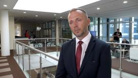Port Gdynia mimo pandemii notuje dwucyfrowy wzrost przeładunku kontenerów. We wrześniu uruchomi jeden z najnowocześniejszych terminali pasażersko-promowych na Bałtyku News powiązane z gospodarka