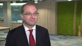 Polska firma ograniczyła wpływ produkcji betonu na środowisko. Jej działania dostrzegła międzynarodowa organizacja