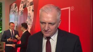 Jarosław Gowin: W obszarze sztucznej inteligencji Polska może stać się konkurencją dla reszty świata. Wymaga to współpracy firm z uczelniami technicznymi
