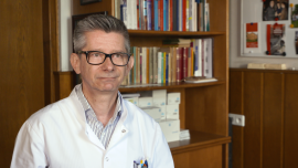 Pacjenci wracają do hematoonkologów. Wczesna diagnostyka może uchronić przed konsekwencjami wielu poważnych chorób
