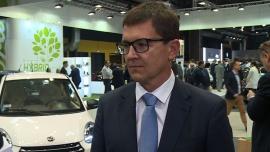 Mikrosamochody przyszłością elektrycznej motoryzacji. Koszt eksploatacji aut w dużych miastach porównywalny z zakupem filiżanki kawy News powiązane z emisja szkodliwych pyłów