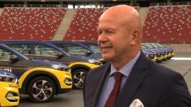 Hyundai partnerem trzech kolejnych edycji Tour de Pologne. Sport coraz częściej wykorzystywany w budowaniu wizerunku marki