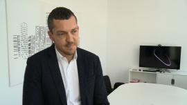 Bank internetowy chce wypełnić lukę na rynku. Do końca roku planuje zawrzeć umowy na 100 mln zł