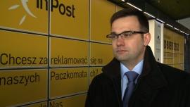 Ekspansja InPostu. Operator wprowadza możliwość odbierania paczek z Polski bezpośrednio w paczkomatach firmy w Wielkiej Brytanii