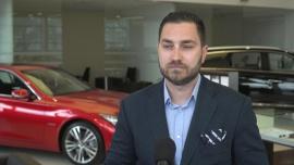 Nastroje klientów na rynku motoryzacyjnym stopniowo się poprawiają. Powrót do normalności może potrwać nawet dwa lata News powiązane z sprzedaż samochodów