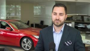 Rynek leasingu aut wyhamował. Przyspieszenie możliwe dopiero pod koniec roku wraz z wyprzedażami na rynku motoryzacyjnym Wszystkie newsy