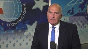 Minister finansów: Nie planujemy zwiększać poziomu podatków w Polsce. Gospodarka wyjdzie z recesji dzięki konsumpcji prywatnej