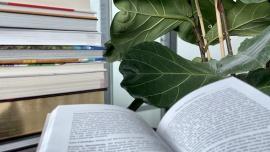 42 proc. Polaków w ostatnim roku przeczytało przynajmniej jedną książkę. To tylko nieznaczny wzrost, ale i tak najlepszy wynik od sześciu lat [DEPESZA] Depesze