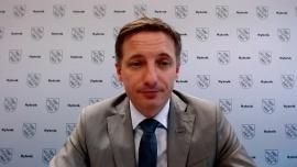Samorządy krytykują Krajowy Plan Odbudowy. Chcą większego udziału w dysponowaniu unijnymi środkami Wszystkie newsy
