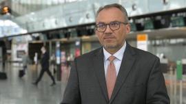 Pieniądze z tarczy antykryzysowej dla lotnisk wciąż nie zostały uruchomione. Jesienią i zimą spodziewany jest o połowę mniejszy ruch niż przed rokiem