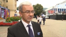 Powstanie nowa unijna strategia dla obszaru Karpat. Przełoży się na skokowy rozwój tego regionu News powiązane z Forum Ekonomiczne w Krynicy