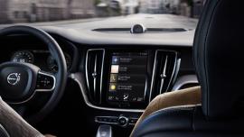 Zanieczyszczenie powietrza wraca do poziomów sprzed pandemii. Producenci aut wprowadzają filtry chroniące przed smogiem News powiązane z Volvo