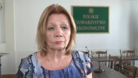 E. Mączyńska (PTE): Zerowy deficyt oznacza, że nie zwiększamy długu publicznego. Jednak zadłużanie się na inwestycje prorozwojowe nie jest negatywnym zjawiskiem