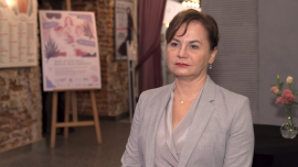 Polki chore na raka piersi nie uczestniczą w swoim procesie leczenia. Często nie mają informacji o dostępnych możliwościach terapii