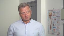 Wdrożenie systemu teleopieki w Polsce wymagałoby przeszkolenia nowej grupy zawodowej zajmującej się telemedycyną. W tej chwili brakuje takich pracowników Wszystkie newsy