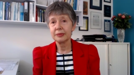 Prof. Lidia Morawska: Zanieczyszczenie powietrza jednym z największych zagrożeń dla ludzkości. Każdy kraj powinien uwzględnić najnowsze wytyczne WHO
